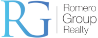Romero Group Realty Logo