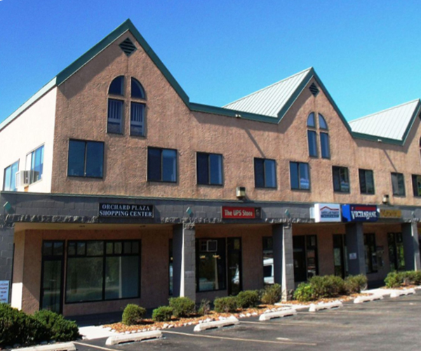 Commercial property carbondale